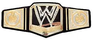 WWE World Championship Belt - Styles May Vary
