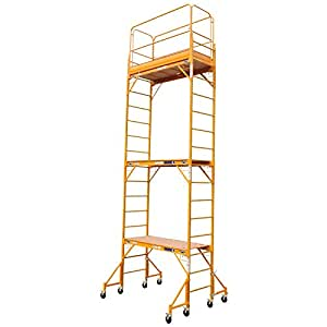 Titan, MFS#2, Multi-Function Scaffold, 1000 lbs