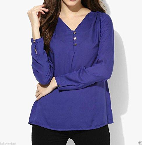 HiFashionkart Shirt Women Western wear