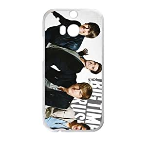 Big time handsome boy Cell Phone Case for HTC One M8