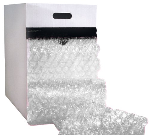 The Packaging Wholesalers 12-Inch x 175-Feet 3/16-Inch Small Bubble Dispenser Pack (CBD31612)