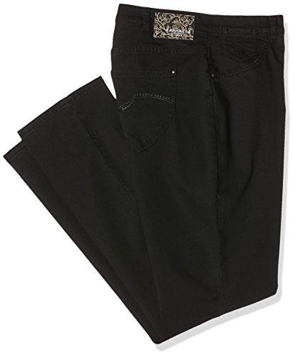 2 10 by Black Jeans 6220 Brax Noir Femme Raphaela Hf8qTxw8