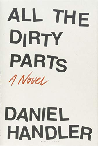 Image of All the Dirty Parts