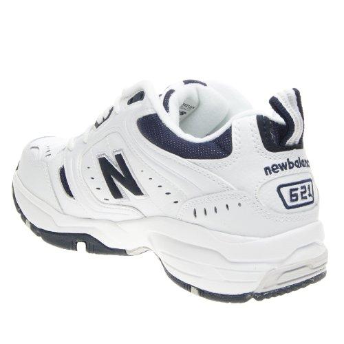 New Balance  New Balance WX621, Damen Sneaker Elfenbein Bianco