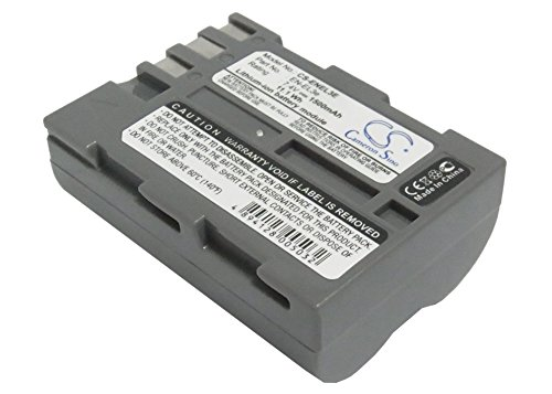 Replacement Battery Nikon D100 EN EL3e