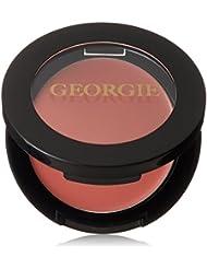 Georgie Beauty Le Jardin Crème Blush, Narcissus