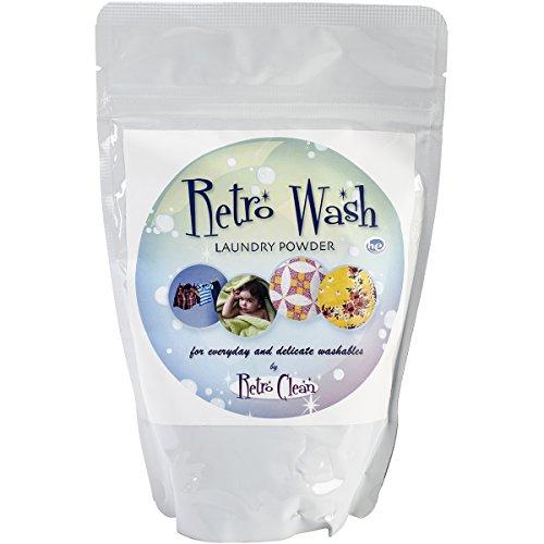 (Retro Wash Bag, 1-Pound)