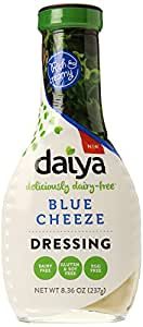 Daiya Blue Cheeze Dairy-Free Dressing, 8.36 oz