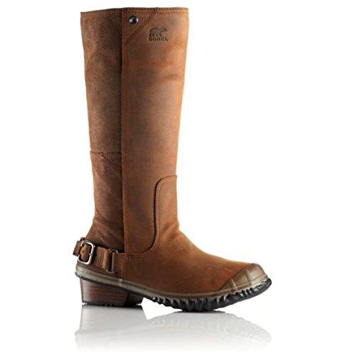 SOREL Slimboot Boot - Women's Nutmeg/Coffee Bean 5.5