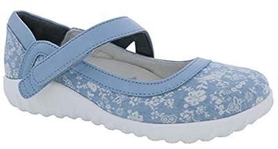 Drew Women's Rainbow Mary Jane Casual Shoe