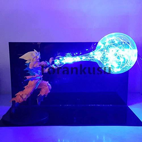 Anime Dragon Ball Z Son Goku The Best Amazon Price In Savemoney Es