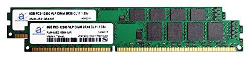 Adamanta 16GB (2x8GB) Memory Upgrade Acer Aspire T3 Deskt...