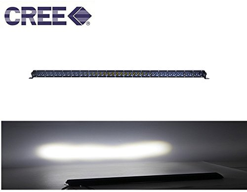 LED Light Bar,ExclusiveX Store 200W 40
