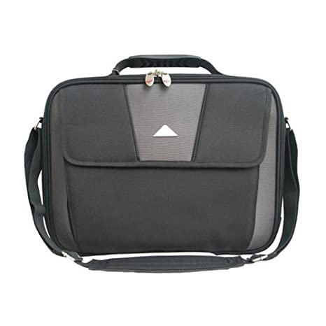 054b21161cc0 Supra Cordura Ballistic Nylon Fabric Laptop Briefcase