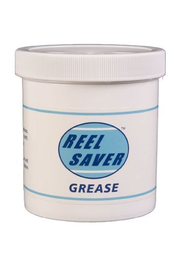 Mil-Comm Reel Saver Grease 16 oz. jar by Reel Saver