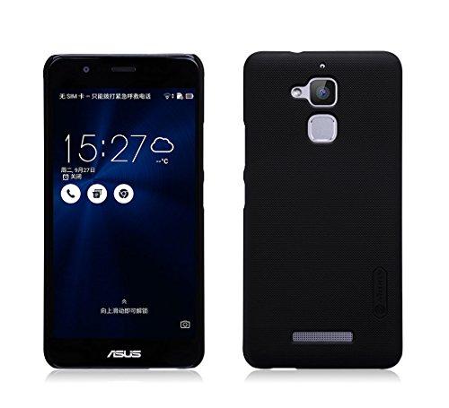 Slim Armor Case For Asus Zenfone 3 Max (Black) - 5