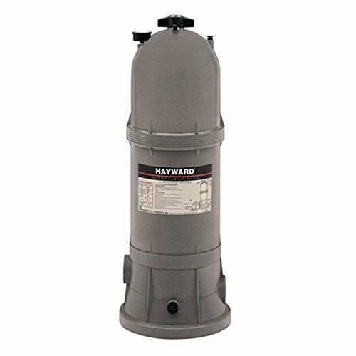 Hayward C1200 SwimClear Plus Cartridge Pool Filter, 120 Square ()