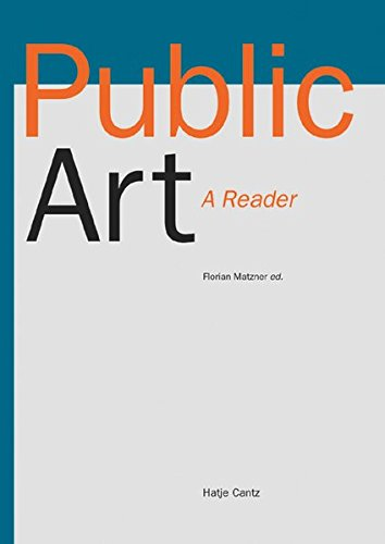 Public Art ebook