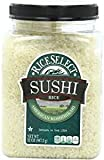 Rice Select Sushi Rice Non-GMO Gluten Free 32 Oz. Pack Of 3.