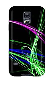 WnoDiVG1871QumqF Tpu Case Skin Protector For Galaxy S5 Jumper With Nice Appearance