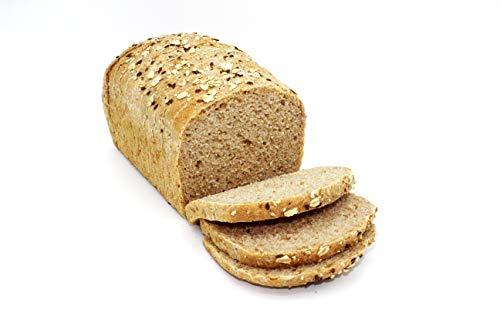 Organic Bread of Heaven - Whole Grain Sourdough - 2 loaves - USDA Organic