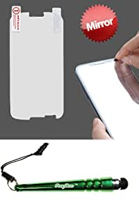FoxyCase(TM) FREE stylus AND SAMSUNG Galaxy S III (i747 L710 T999 i535 R530 i9300) Mirror LCD Screen Protector fabulous Cover