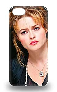 Iphone 3D PC Case Cover Protector For Iphone 5/5s Helena Bonham Carter English Female A Room With A View Fight Club 3D PC Case ( Custom Picture iPhone 6, iPhone 6 PLUS, iPhone 5, iPhone 5S, iPhone 5C, iPhone 4, iPhone 4S,Galaxy S6,Galaxy S5,Galaxy S4,Galaxy S3,Note 3,iPad Mini-Mini 2,iPad Air )