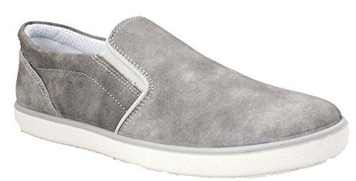 IGI&Co , Mocassins pour homme gris gris