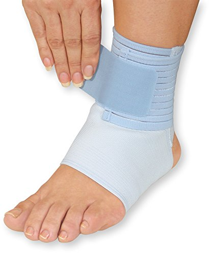 WellWear Women's Ankle Support, One Size