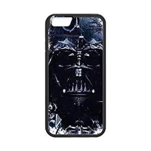 iPhone 6 4.7 Inch Cell Phone Case Black_Star Wars_004 F3M5X