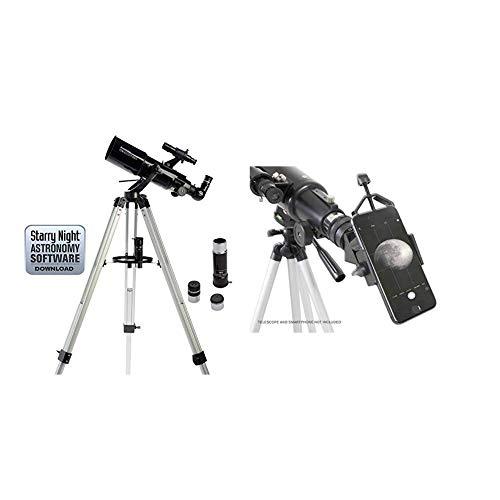 Bestselling Telescope Photo Adapters