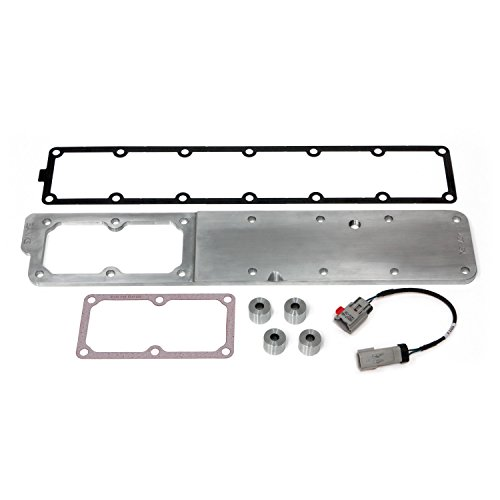 A 5 Expansion Chamber - Banks Power 42714 Heater Delete Kit 13-17 2500 3500