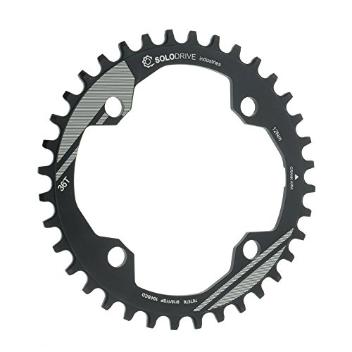 Bike Drivetrain Components