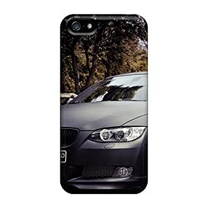 5/5s Scratch-proof Protection For Iphone/ Hot Bmw Phone Cases Black Friday