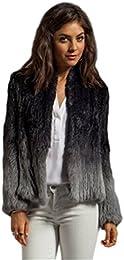 Amazon.com: 5X - Fur &amp Faux Fur / Coats Jackets &amp Vests: Clothing