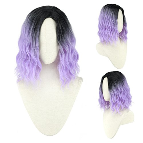 SEIKEA-Synthetic-Hair-Wavy-Wig-for-Women-Color-Ombre-Cosplay-Costume-Hot-Natural