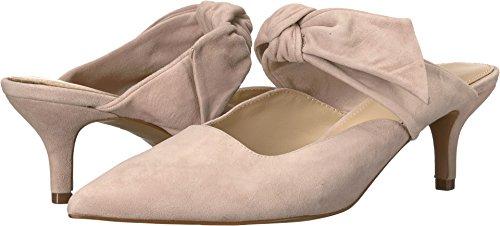 botkier Women's Pina Point Toe Mules, Blush, Off White, 7.5 M US