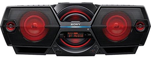 Sony Zs Btg905 C Boombox All In One Mega Bass Reflex
