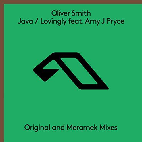 Java / Lovingly feat. Amy J Pr...