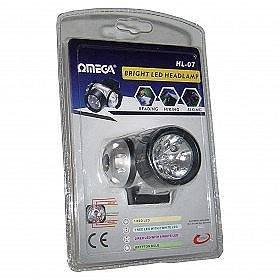 Led Omega Lighting in Florida - 7