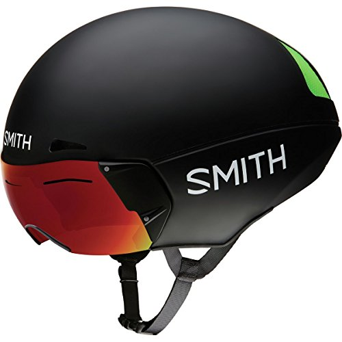 Smith Podium TT MIPS Helmet Matte Black, L - Men's