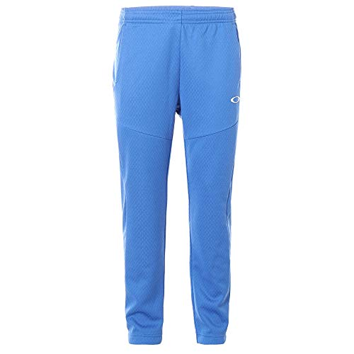 Oakley Enhance Tech Fleece Pants Ultra Marine Mens Sz ()