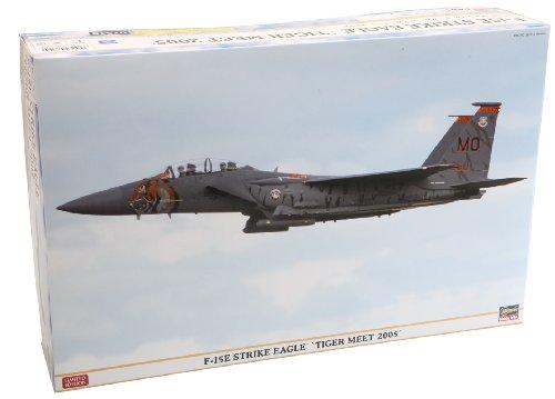 F-15E Strike Eagle [Tiger Meet 2005] (Plastic model)