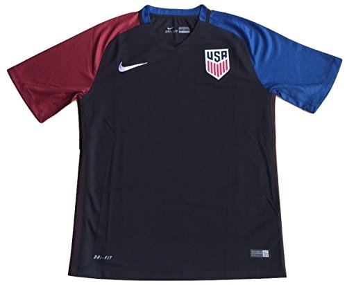 2016-2017 USA Men's National Away Jersey (Small) (Us Womens National Team)