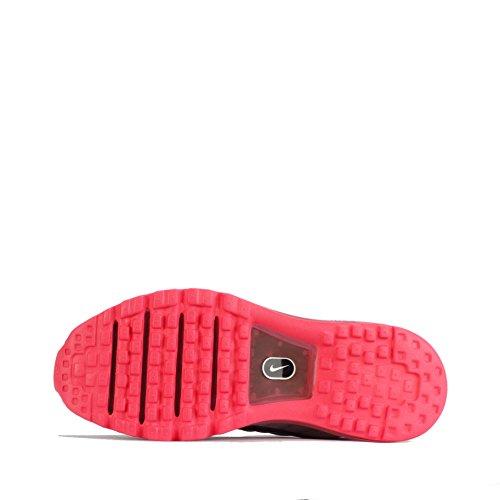 Nike Nike Air Max 2017, Sneaker uomo White/Black/Wolf Grey