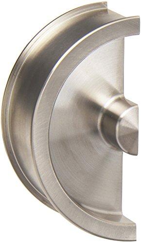 Sugatsune, Lamp DSI-3250-35 Door Hardware, 304 Stainless Steel, Satin