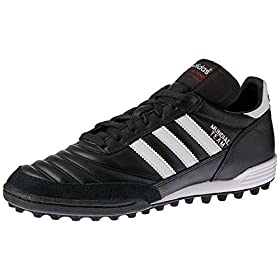 adidas Performance Mundial Team Artificial Grass/Turf Soccer Cleat