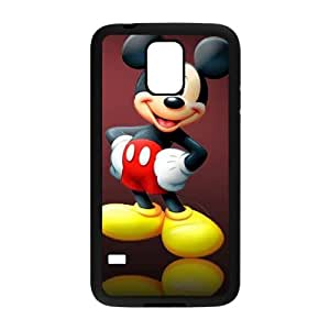 Mickey Mouse Cell Phone Case for Samsung Galaxy S5