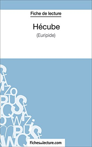 Hecube [Pdf/ePub] eBook