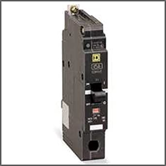 EGB14050 Lighting Circuit Breaker 65K Rated, Square D: Magnetic ...